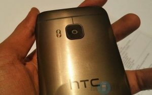 HTC One M10 puede tener variantes con tecnología Snapdragon y MediaTek