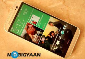 HTC One (M8): Primeras impresiones