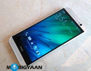 HTC One (M8): Manos a la obra [Images]