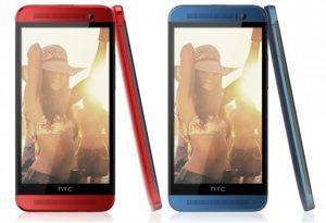 HTC One M8 Ace vuelve a filtrarse en una variedad de colores