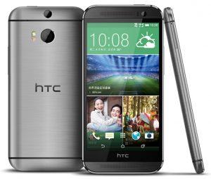 HTC One M8 Eye con cámara de 13 MP lanzado en India por Rs.  38990