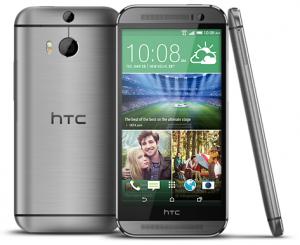 HTC One M8 recibirá la actualización de Marshmallow en el Reino Unido mañana