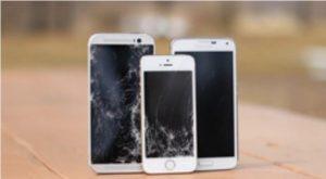 HTC One M8 supera al Samsung Galaxy S5 en pruebas de caída