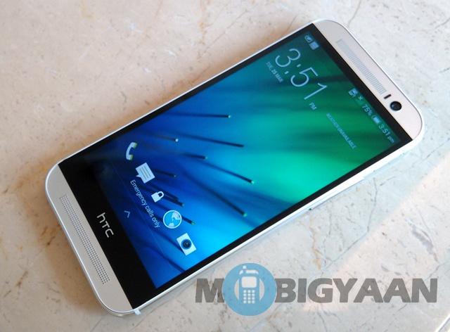 Totalmente nuevo HTC-One1