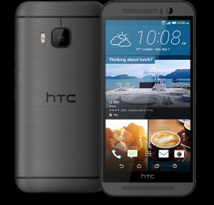 El HTC One (M9) de Sprint comienza a recibir la actualización de Marshmallow