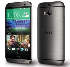 HTC One M8s con procesador Snapdragon 615 octa-core anunciado