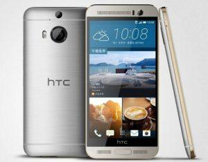 HTC One M9 + se lanza en India por Rs 52500