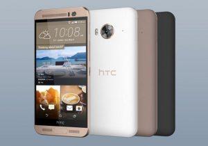 HTC One ME con cuerpo de plástico lanzado en India por Rs.  40500