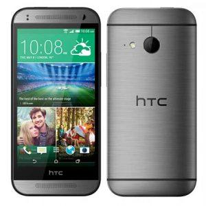HTC One Mini 2 con pantalla HD de 4.5 pulgadas y cámara de 13 MP anunciado