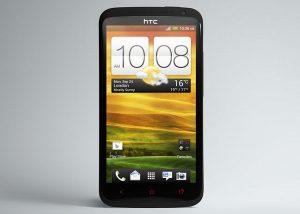 HTC One X + presentado en India por 40,190 rupias