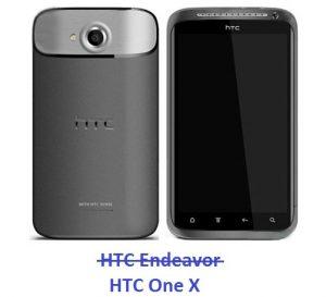 HTC One X y One S llegando al MWC