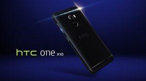 HTC One X10 con Helio P10 SoC, 3 GB de RAM y batería de 4000 mAh se oficializa