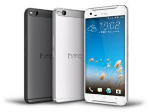 HTC One X9 con pantalla Full HD de 5.5 pulgadas y cuerpo completamente de metal presentado