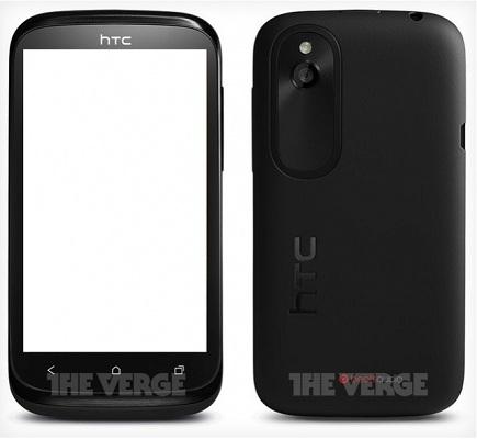 HTC Proto se filtra en línea, especificaciones incluidas