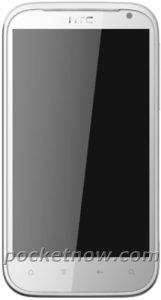 HTC Runnymede con una pantalla de 4,7 pulgadas inclinada [Rumour]
