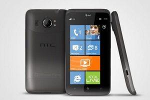 HTC Titan II para AT&T se convierte en el primer teléfono 4G LTE Mango, cuenta con cámara de 16 MP