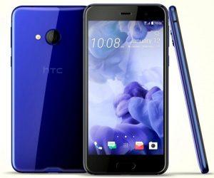 HTC U Play con Helio P10 SoC, 4 GB de RAM y cámara frontal de 16 MP lanzado en India por ₹ 39,990