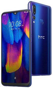 HTC Wildfire X con pantalla HD + de 6.22 pulgadas y cámaras traseras triples lanzadas en India