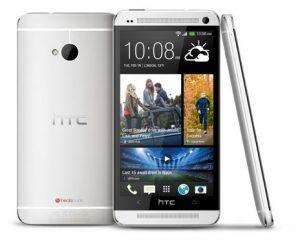 HTC One se vuelve oficial con pantalla de 4,7 pulgadas y 1080p, procesador de cuatro núcleos y cámara Ultrapixel