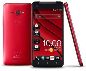 HTC anuncia el J Butterfly para Japón con pantalla de 5 pulgadas 1080p y procesador de cuatro núcleos