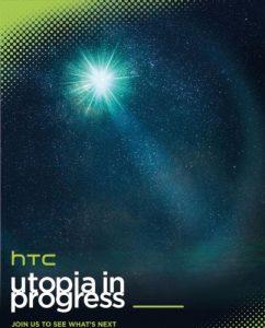 HTC envía invitaciones al MWC, ¿viene un M9?