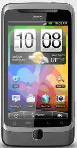 HTC lanza Desire Z, ¡todo lo que puedas desear!