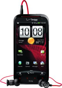 HTC lanza HTC Rezound, el primer móvil Beats Audio para llegar a EE. UU.