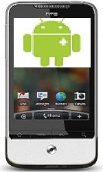 HTC listo para lanzar Froyo para Legend