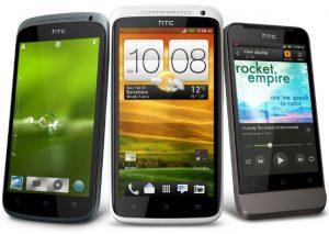 HTC no fabricará teléfonos de gama baja: CEO