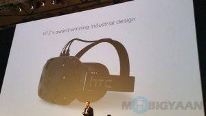 HTC podría vender el negocio Vive o toda la empresa