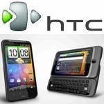 HTC presenta HTC Desire HD y HTC Desire Z