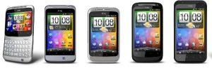 HTC se centrará en la calidad en lugar de la cantidad este año
