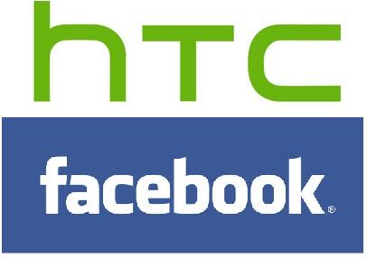HTC-Facebook-Logotipo