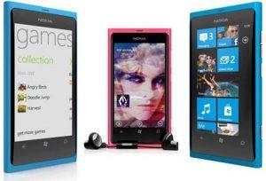 Haga un pedido anticipado de su Nokia Lumia 800 en el distribuidor prioritario de Nokia más cercano