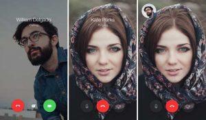 Hike Messenger implementa la función de videollamadas