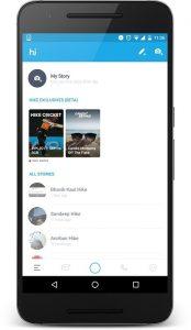 Hike Messenger lanza Caught Behind para ofrecerte contenido exclusivo de cricket fuera del campo