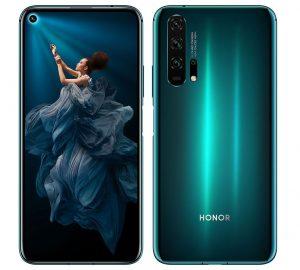 Honor 20 Pro se vuelve oficial;  viene con configuración de cuatro cámaras, Kirin 980 SoC y 8 GB de RAM