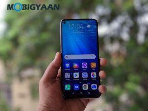 Honor de supuestamente lanzar pronto tres teléfonos inteligentes 5G