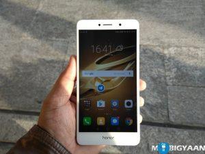 Honor 6X saldrá a la venta flash hoy en India a las 2 pm