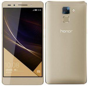 Honor 7 saldrá a la venta en Flipkart el 15 de octubre por Rs.  22999