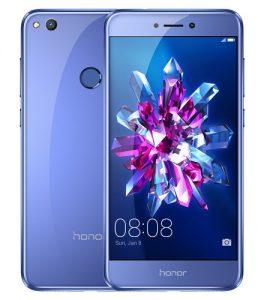 Honor 8 Lite con pantalla Full HD de 5.2 pulgadas y escáner de huellas dactilares presentado