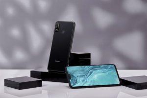 Honor 9X Lite anunciado;  cuenta con pantalla FullView de 6.5 pulgadas, Kirin 710 SoC, cámaras traseras duales