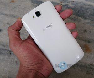 Honor se une a Sangeetha Mobile para ingresar a las tiendas minoristas físicas