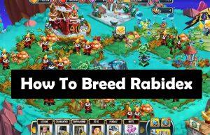 Cómo criar un Rabidex: Guía detallada de Monster Legends