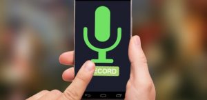 Cómo grabar voz en teléfonos Android [Guide]