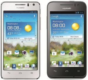 Huawei Ascend G600 y Ascend G330 lanzados en India