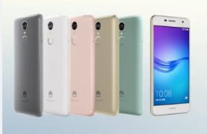Huawei Enjoy 6 con pantalla HD de 5 pulgadas y soporte 4G presentado