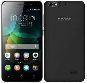 Huawei Honor 4C con pantalla HD de 5 pulgadas y procesador octa-core lanzado en India para Rs.  8999