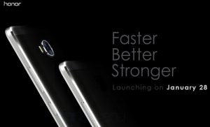 Huawei Honor 5X se lanzará en India el 28 de enero