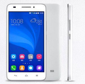 Huawei Honor Play 4 con SoC Snapdragon 410 de 64 bits anunciado en China